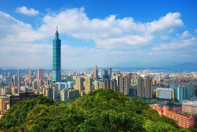 Elephant Mountain (Xiangshan)