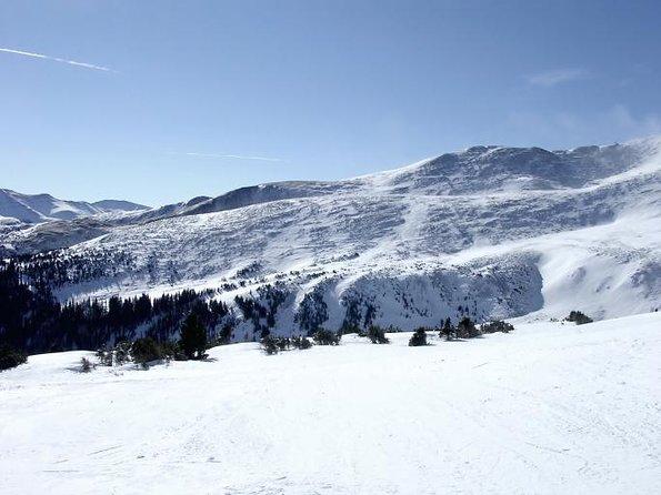 Estación de esquí de Breckenridge