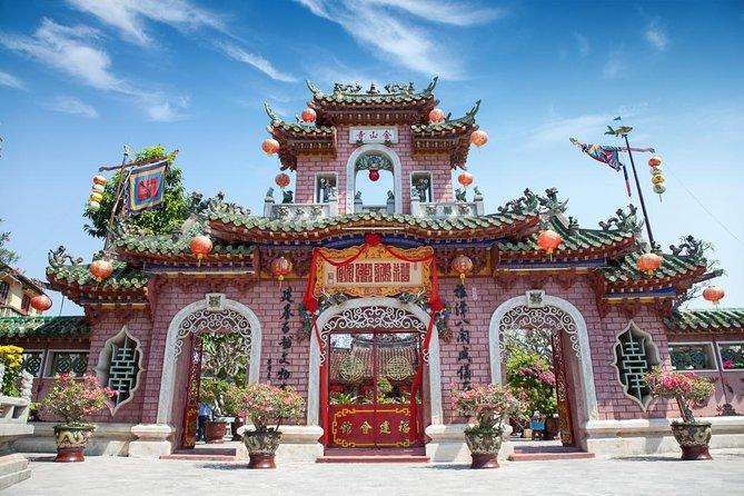 Salle de l'Assemblée cantonaise (Hoi Quan Quang Dong)