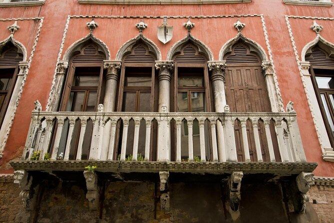 Marco Polo's Home (Casa di Marco Polo)