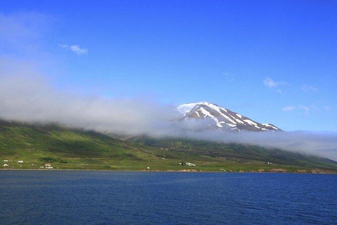 Tjörnes Peninsula