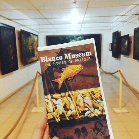Musée de la famille Blanco