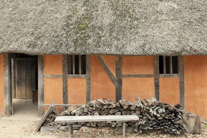 Jamestown Siedlung