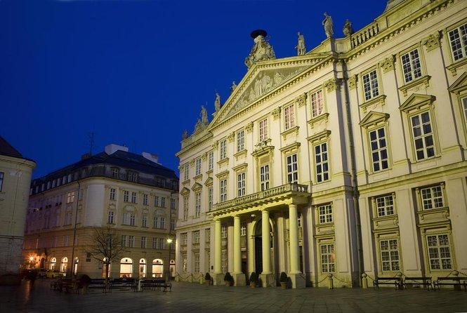 Palacio de los Primados (Primaciálny Palác)