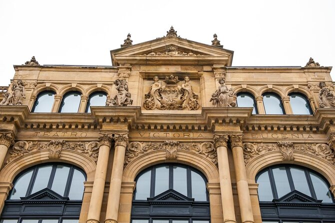 Victoria Eugenia Theatre (Teatro Victoria Eugenia)