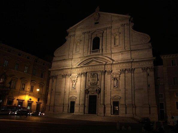 Church of Saint Ignatius of Loyola (Chiesa di Sant'Ignazio di Loyola)