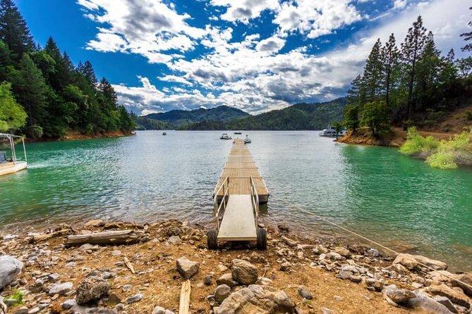 Lago Shasta