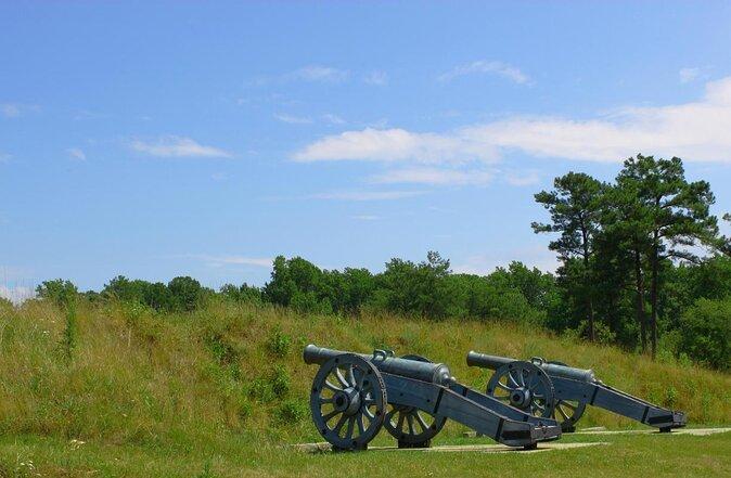 Champ de bataille de Yorktown