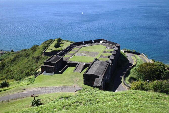 Saddle Hill Fortress