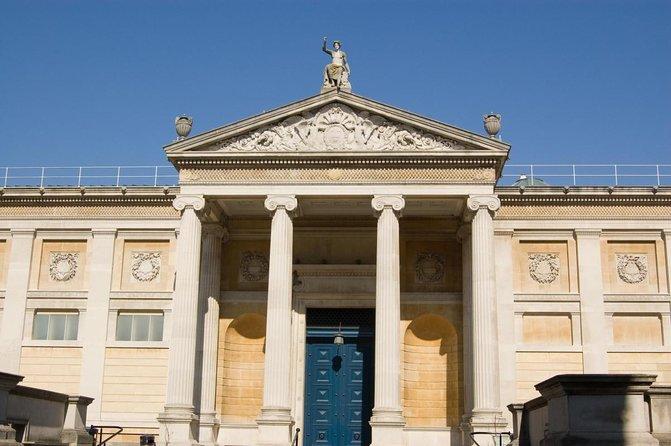 Musée Ashmolean