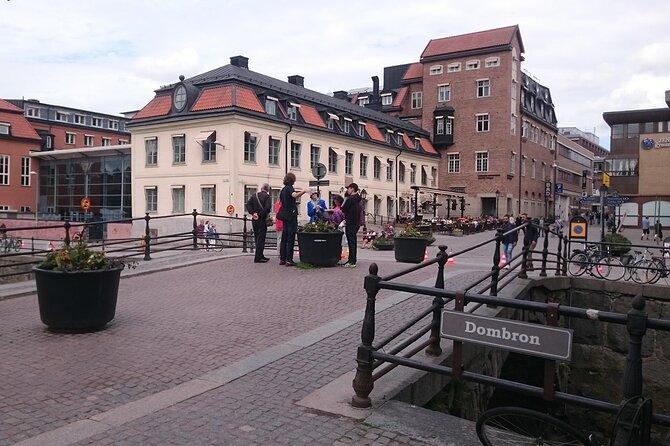 Uppsala University's strangest anecdotes, stories from Scandinavias oldest uni