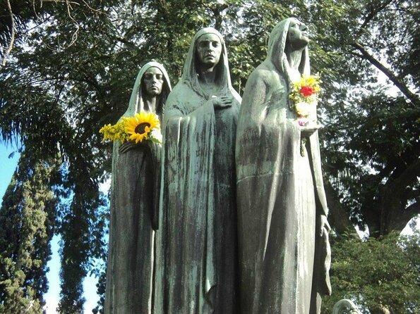Museu do Cemitério de San Pedro (Museo Cementerio San Pedro)