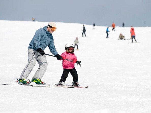 Station de ski Park City