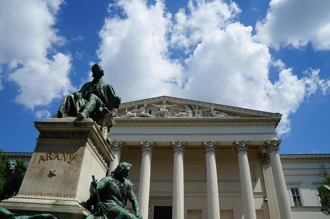 Museu Nacional Húngaro (Magyar Nemzeti Múzeum)
