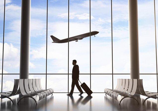 Aeroporto nazionale Ronald Reagan Washington (DCA)