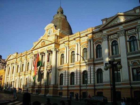 Palazzo presidenziale