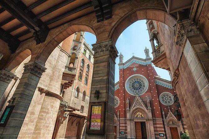St. Anthony of Padua Church (Sent Antuan Bazilikasi)