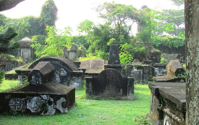 Nederlandse begraafplaats