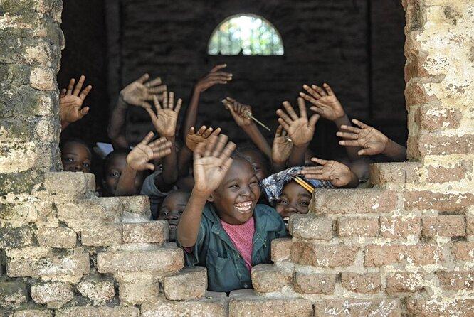 Centre des jeunes réfugiés africains pour le développement intégré (YARID)