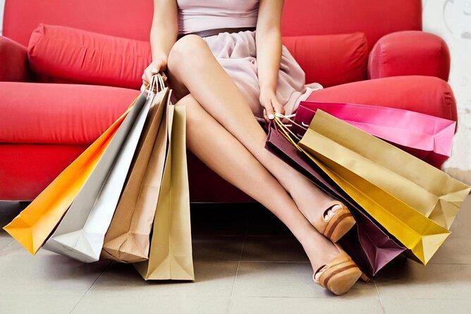 Vaima Shopping Centre
