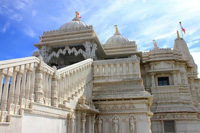 BAPS Shri Swaminarayan Mandir Londres