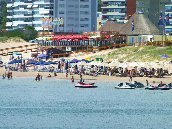 Praia Mansa (Playa Mansa)