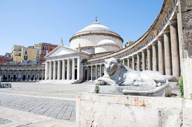 Basilica di San Francesco di Paola (Basilica di San Francesco di Paola)