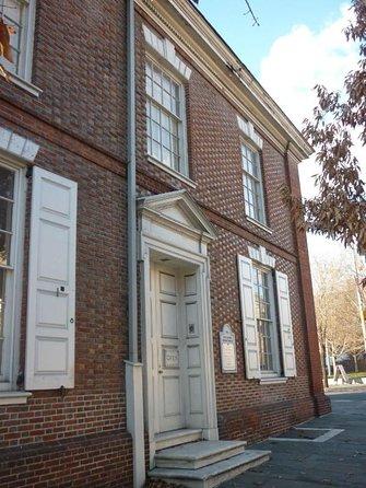 Maison de réunion Arch Street