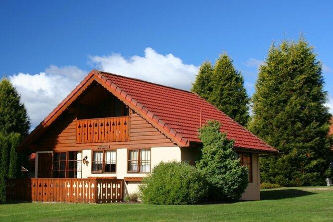 Village suisse de Grindelwald