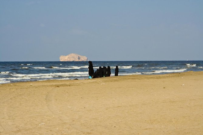 Qurum Beach