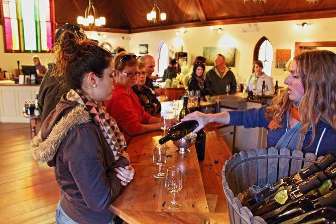 Avondale Sky Winery