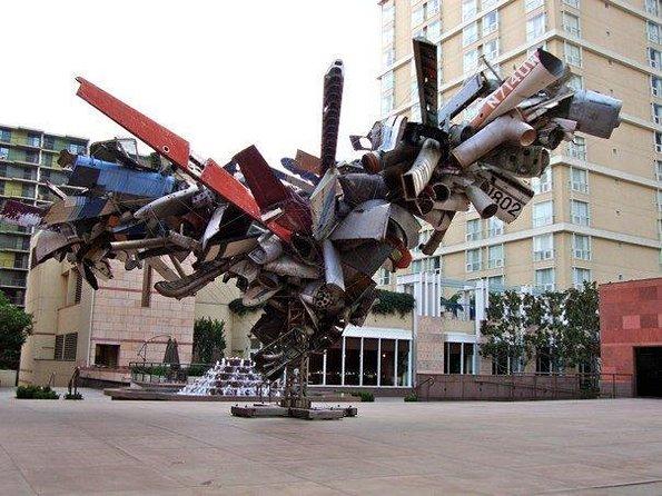 Museum of Contemporary Art (MOCA Grand Avenue)