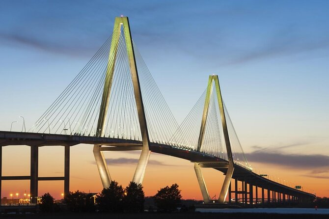 Arthur Ravenel Jr. Bridge (Cooper River Bridge)