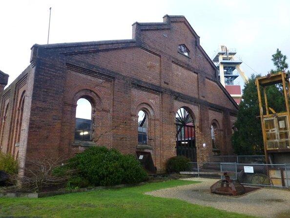 Beaconsfield Mine & Heritage Centre