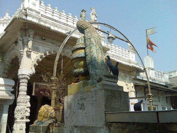 Templo de Babulnath (Babulnath Mandir)