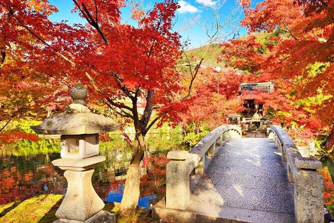Templo Eikan-do Zenrin-ji