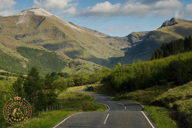 Loch Ness, Glencoe & The Highlands Private Day Tour From Edinburgh