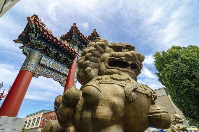 Quartier chinois de Portland