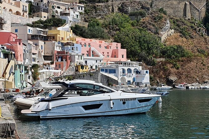 Half Day Private Boat Tour of the Amalfi Coast