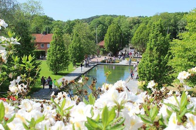 Jardin botanique de Göteborg (Botaniska Tradgarden)