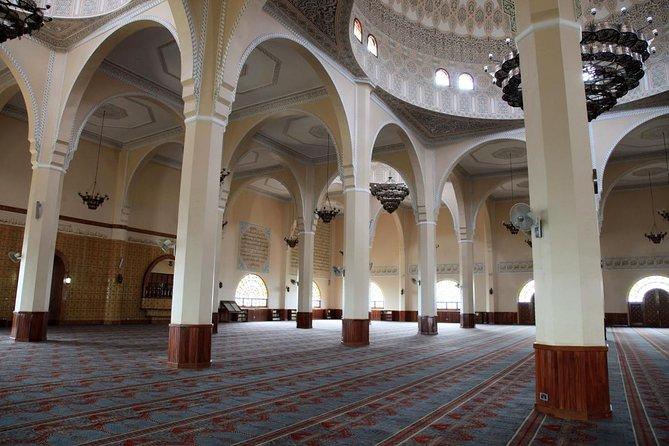 Moschea nazionale dell'Uganda