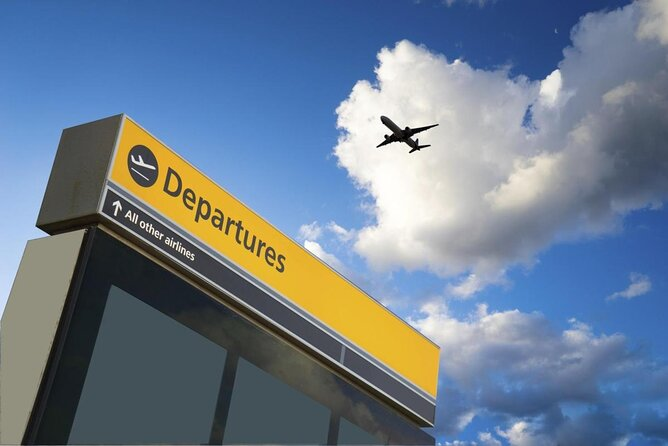 Aéroport international de Dulles (IAD)