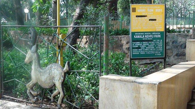 Parque Kamala Nehru