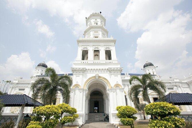 Mosquée d'État du Sultan Abu Bakar