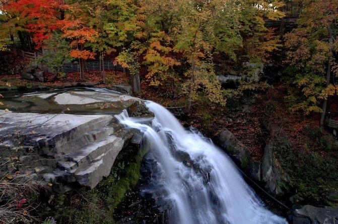 Parc national de la vallée de Cuyahoga