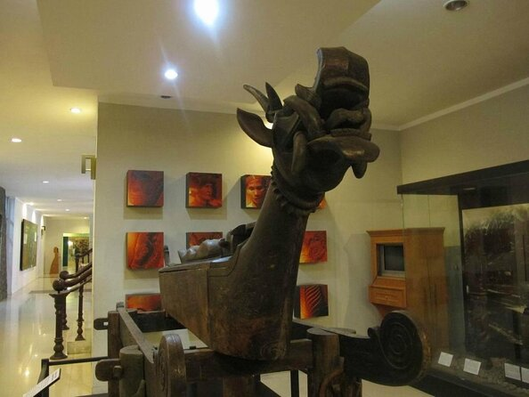 Museum Gedung Arca (Archaeological Museum)