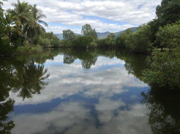 Hundertjährige Seen
