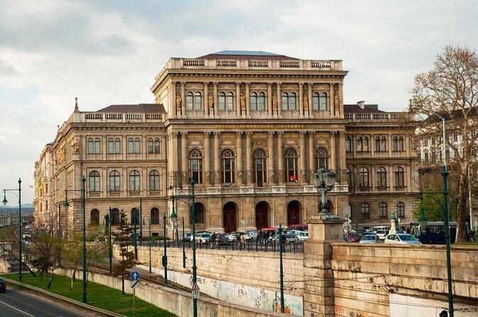 Accademia delle scienze ungherese