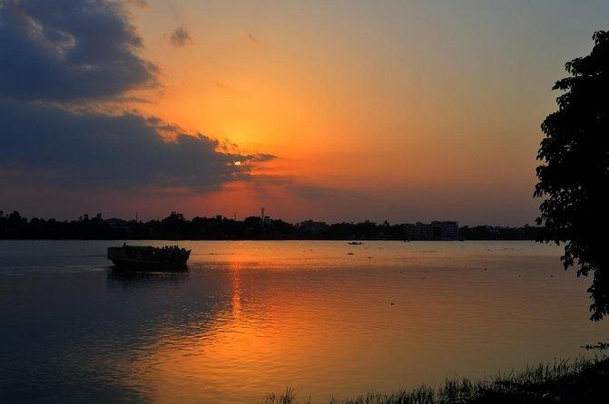Ganges River (Ganga)