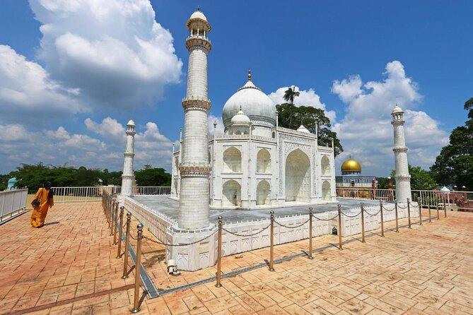 Parc de la civilisation islamique (Taman Tamadun Islam)